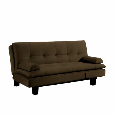SC-ADL-S3-P1-JV LF2040 LifeStyle Solutions Serta Adelaide Convertible Sofa