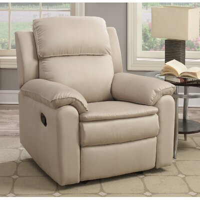 Gardners Lounger Manual Recliner