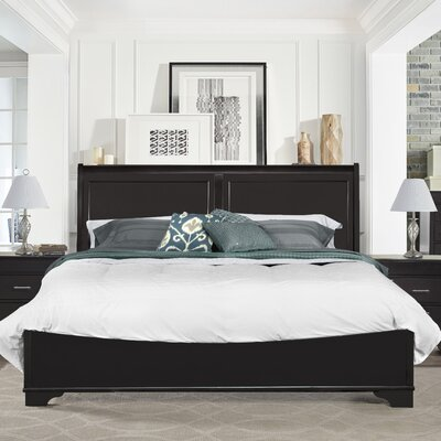 Mcmahon Platform Bed Size: Queen