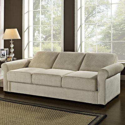SA-TMS-LB-SET LF1936 LifeStyle Solutions Serta Dream Thomas Convertible Sofa