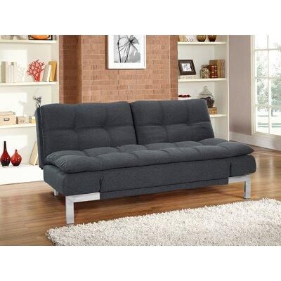 LifeStyle Solutions SABOCS3U4CC Casual Convertible Boca Sofa