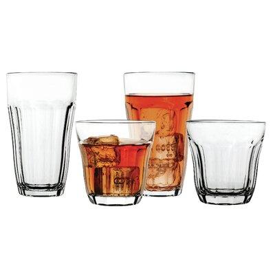 Rockford 16 Piece Entertaining Glassware Set 44117