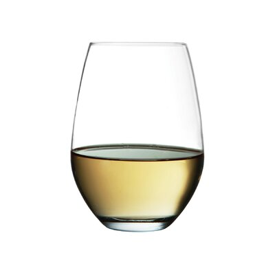 Perfection Stemless 20 Oz. White Wine Glass 44442
