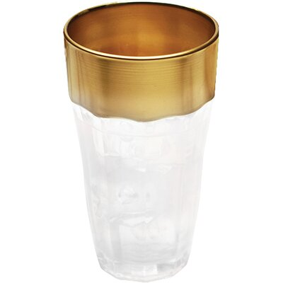 Circle Glass De