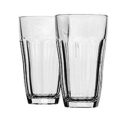 Rockford 16 oz. Cooler Glass 44525