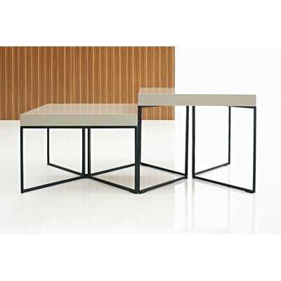 Luna 2 Piece Coffee Table Set