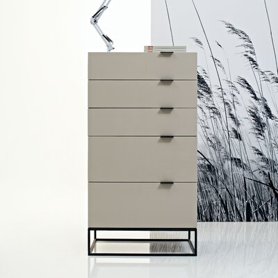 Devitto 5 Drawer Chest