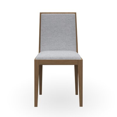 Fenley Side Chair Finish: Birch