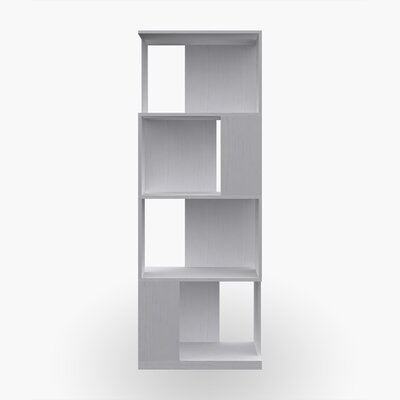 Cantun Accent Shelves Bookcase 444 Product Photo
