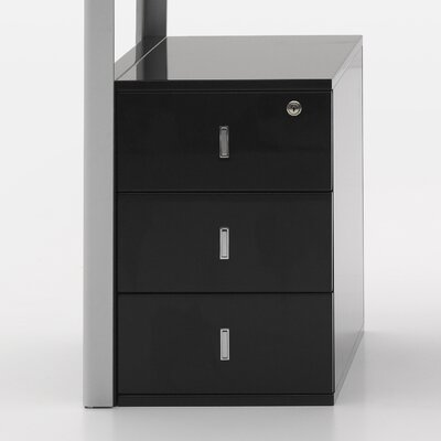 Alleno Sienna Desk Drawer Product Picture 1101