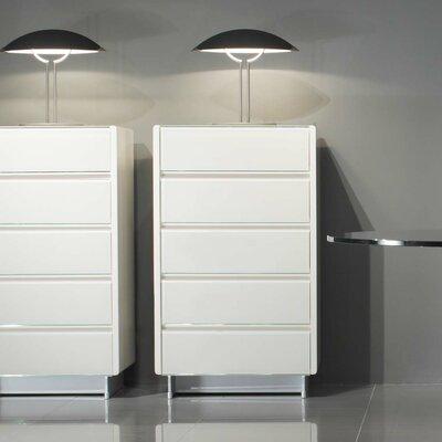 Forma 5 Drawer Dresser