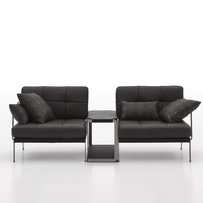 Catania 2 Piece Loveseat Set
