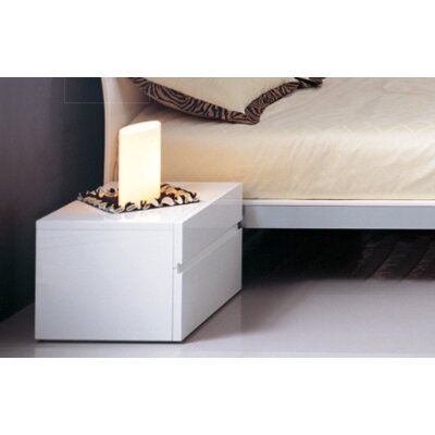 Innuo 2 Drawer Nightstand