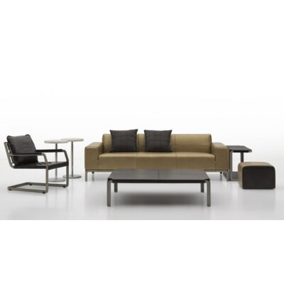 Alleno Leather Sofa