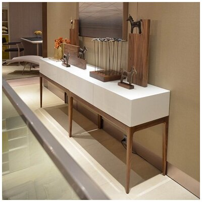 Lensua Console Table