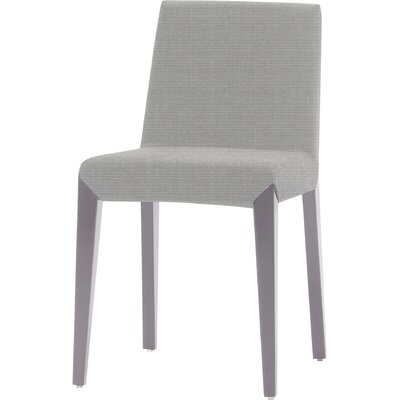 Miranda Side Chair Upholstery Color: Beige