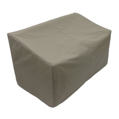 Sofa Cover Size: 40 H x 84.5 W x 40.5 D