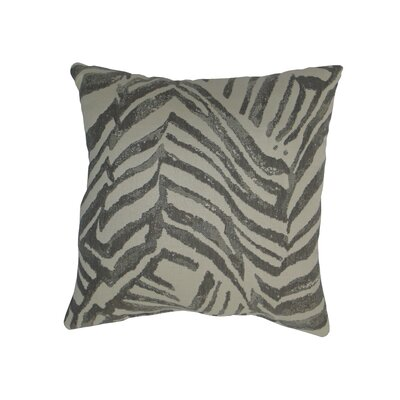 Sunbrella Interactive Throw Pillow