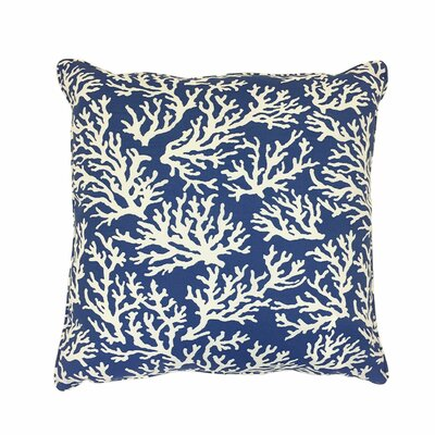 Knife Edge Sewn Closed Faylinn Throw Pillow