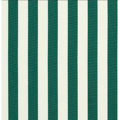 Maxim Stripe Forest Fabric