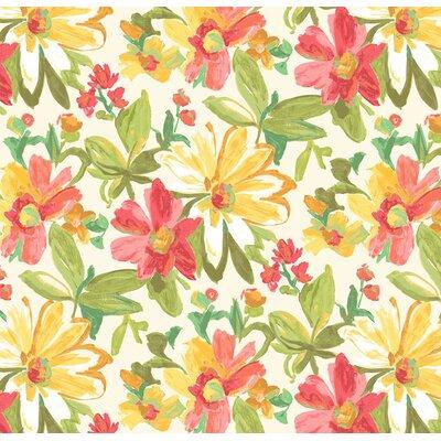 Elberto Sunbright Fabric