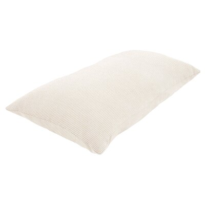 Matilda Zip Closure Lumbar Pillow Size: 13 H x 21 W x 5 D