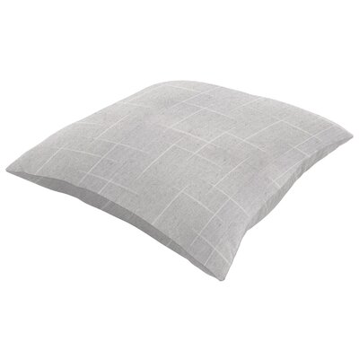 Hagen Throw Pillow Size: 16 H x 16 W x 5 D