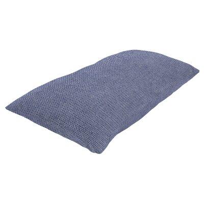 """Tatum Zip Lumbar Pillow Size: 12"""" H x 18"""" W x 5"""" D BKWT2331 40273080"""