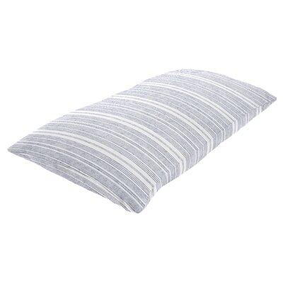 Kirkham Lumbar Pillow Size: 13 H x 21 W x 5 D