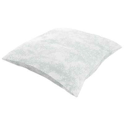 Maude Zip Closure Throw Pillow Size: 22 H x 22 W x 5 D