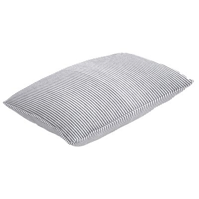 Mattheo Zip Closure Lumbar Pillow Size: 12 H x 18 W x 5 D