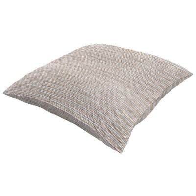 Frye Throw Pillow Size: 22 H x 22 W x 5 D