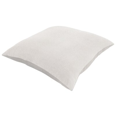 Matthieu Zip Closure Throw Pillow Size: 20 H x 20 W x 5 D
