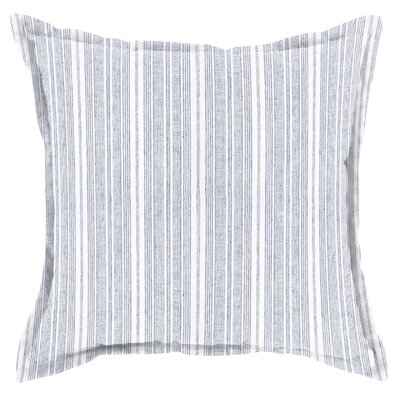 Kirkham Flange Throw Pillow