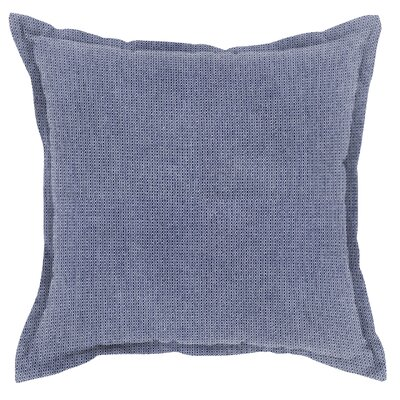 Tatum Flange Throw Pillow