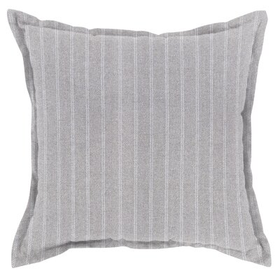 Mattie Flange Throw Pillow