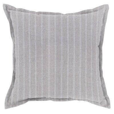 Mattie Flange Throw Pillow