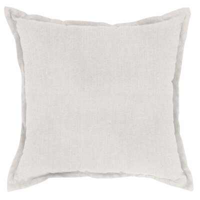 Matthieu Flange Throw Pillow