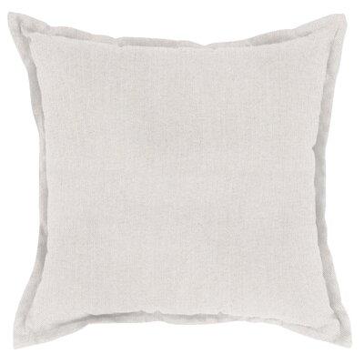 Matthieu Flange Throw Pillow