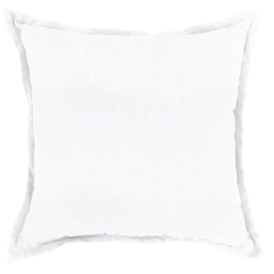 Matisse Flange Throw Pillow
