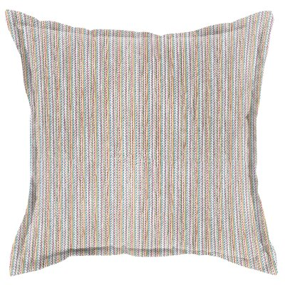 Frye Flange Throw Pillow