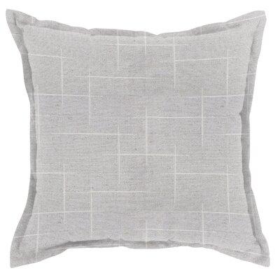 Hagen Flange Throw Pillow