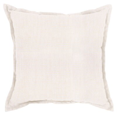 Matilda Flange Throw Pillow