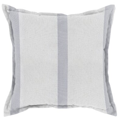 Matthews Flange Throw Pillow