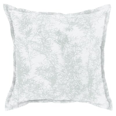 Maude Flange Throw Pillow