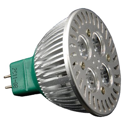 (3000K) 30� Narrow Flood LED Light Bulb LA10222