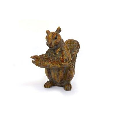 Standing Squirrel Figurine 3800143