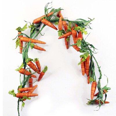 Carrot Garlands F612A