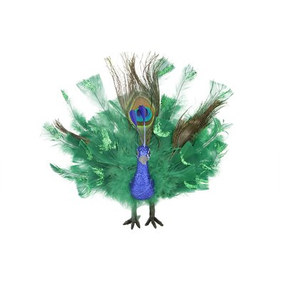 Regal Peacock Figure JA83766