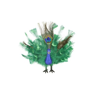 Regal Peacock Figure JA83767